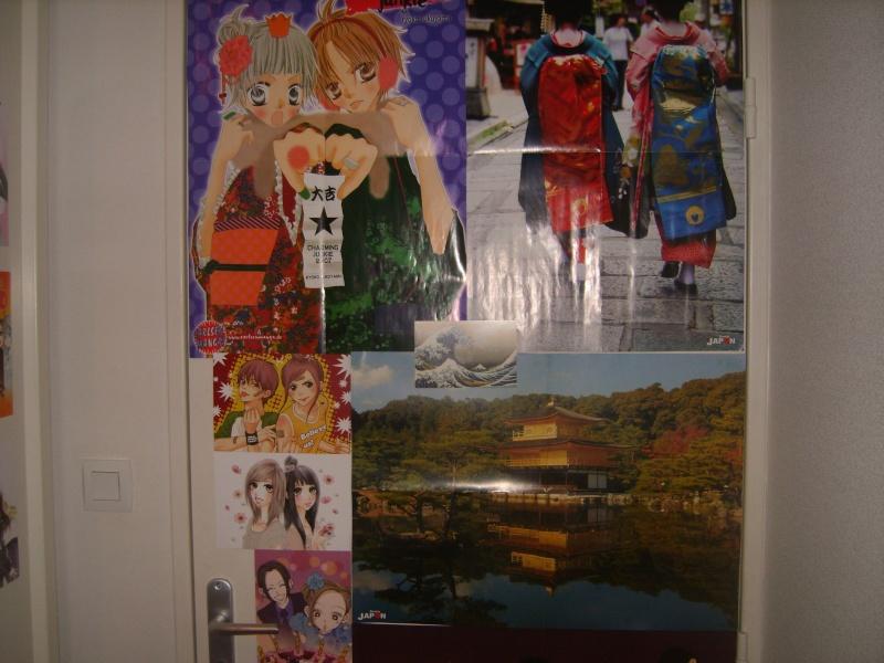 Porte de ma chambre S8303217