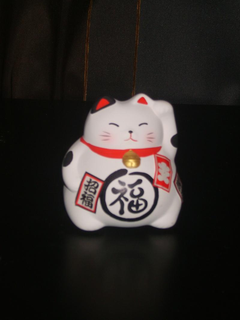 Produits dérivés et décos de la japan expo 2009 S8303220