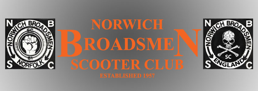 Norwich Broadsmen Scooter Club