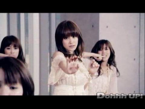 Morning Musume 39th Single Shouganai Yumeoibito PV Vlcsna15