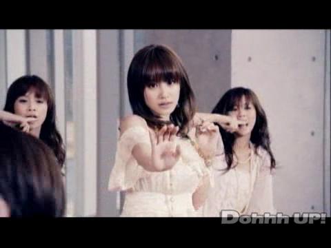 Morning Musume 39th Single Shouganai Yumeoibito PV Vlcsna17