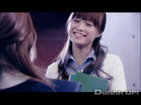 Morning Musume 39th Single Shouganai Yumeoibito PV Vlcsna22