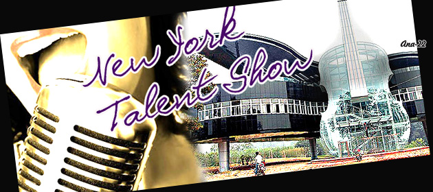 New York Talent Show