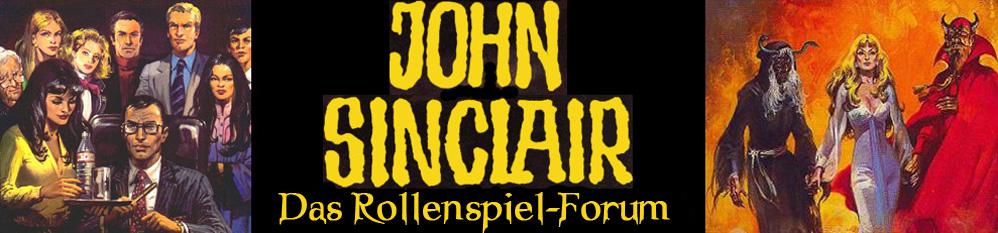 John Sinclair - Das Rollenspielforum