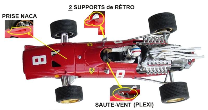 Ferrari 312 F1 Correc10