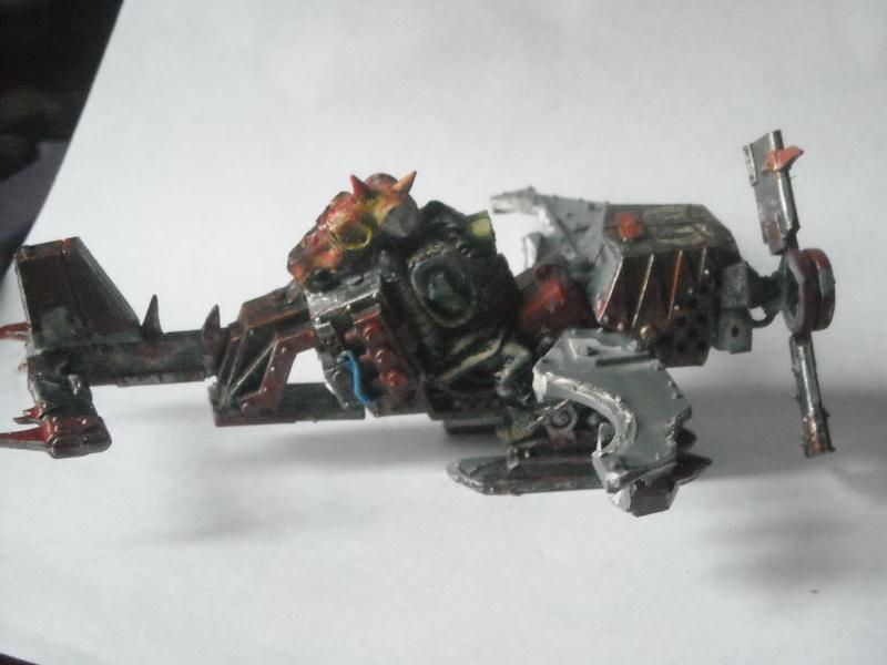 [WH40K / Orks] La waaagh kraztak... Dscn3514