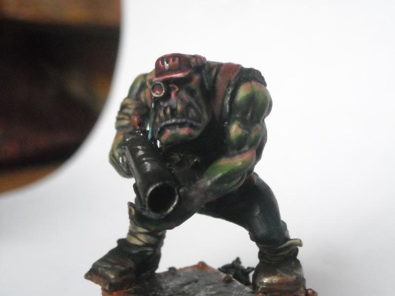 [WH40K / Orks] La waaagh kraztak... Dscn3524