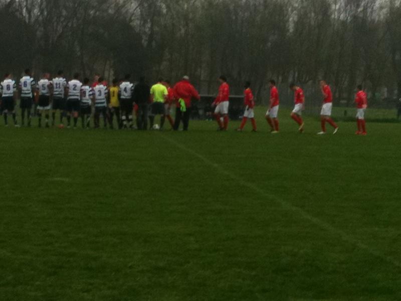 Large victoire des U15 Honneur face à Atlas Paillade 26_mar12