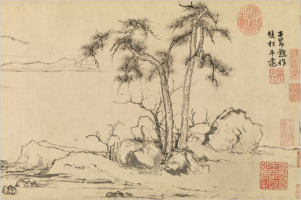Thoughts on Penjing - Page 2 22320810
