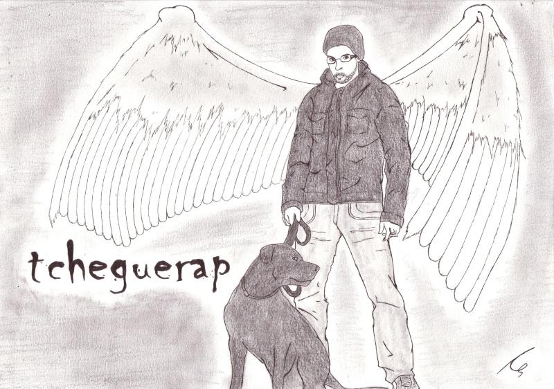 Mes dessins Tchegu10