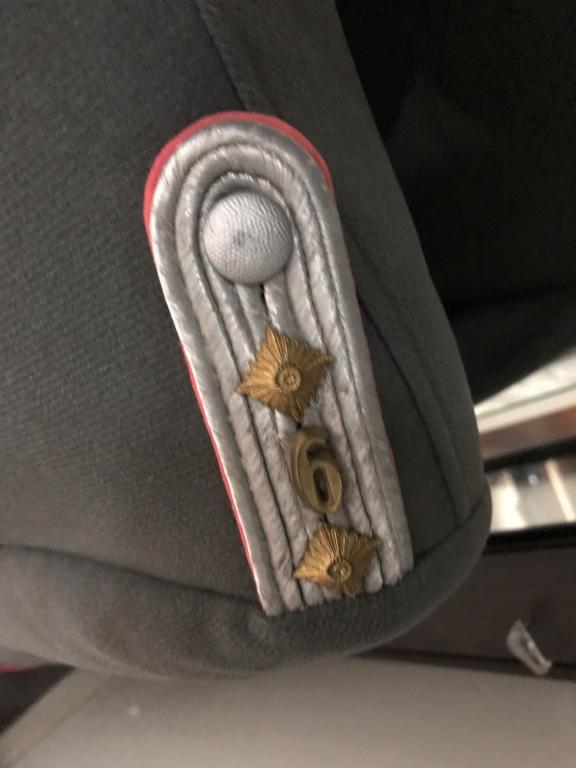 Geschonste feldbluse panzer  88f60510
