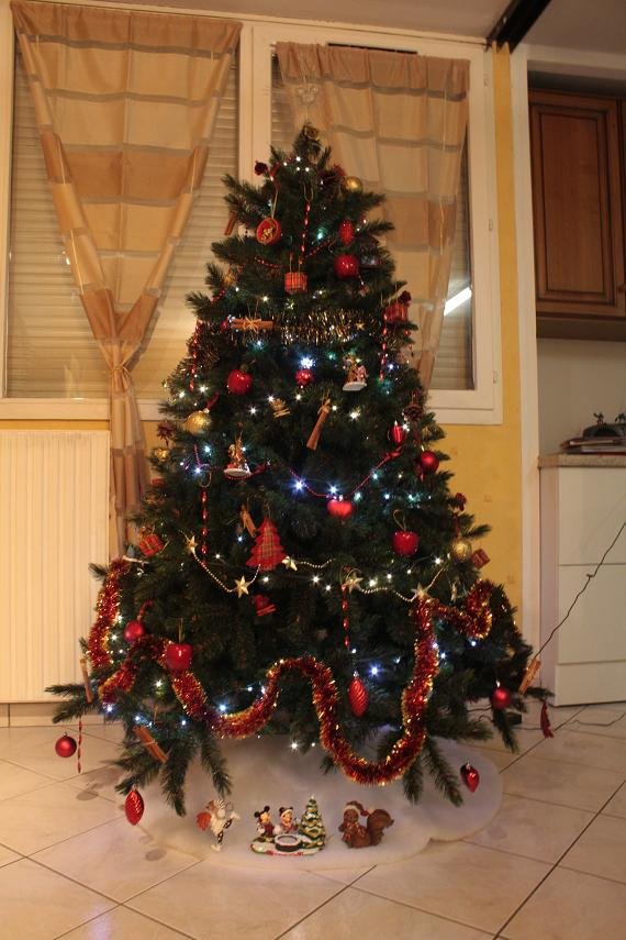 ♦Concours♦ Mon Beau Sapin 2_sevr11