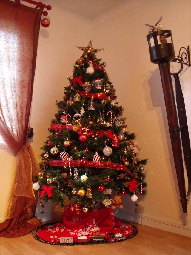 ♦Concours♦ Mon Beau Sapin Abybab11