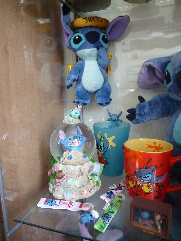 Lilo & Stitch P1030717