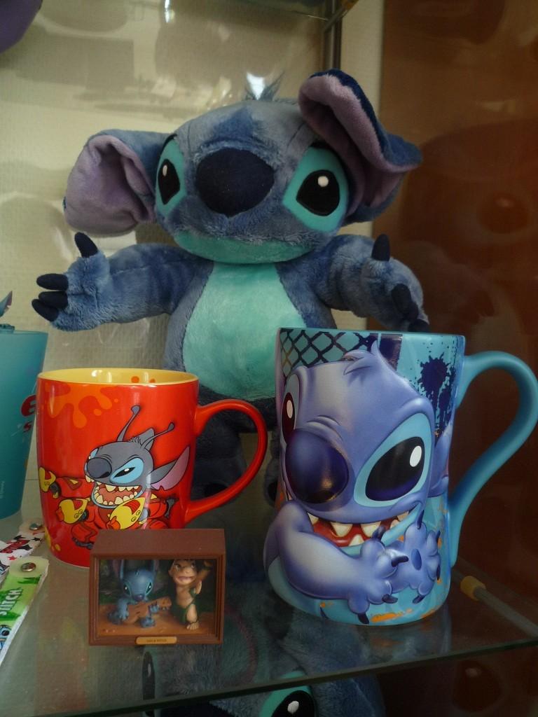 Lilo & Stitch P1030810