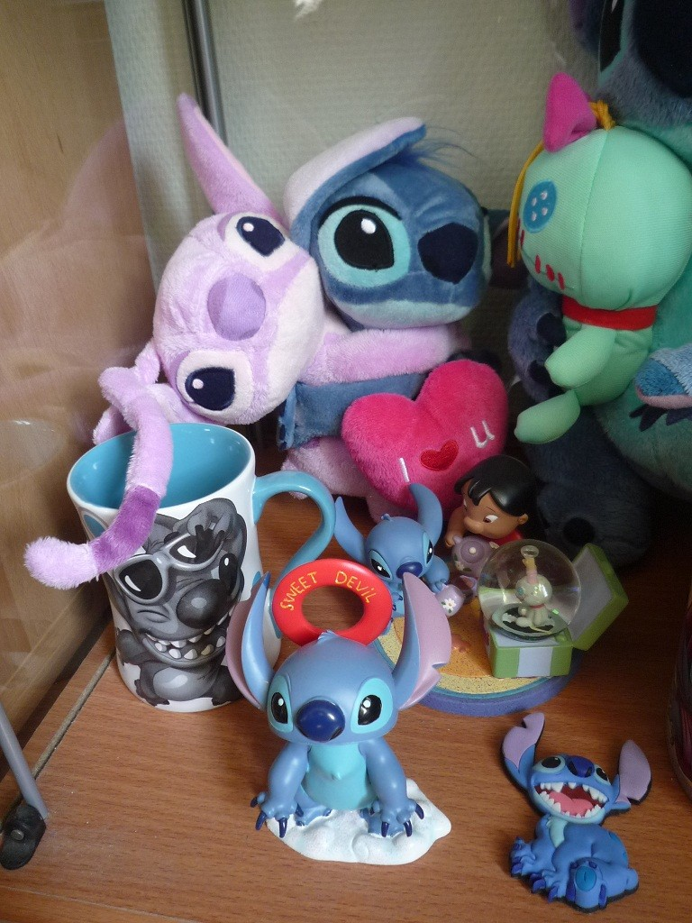 Lilo & Stitch P1030811