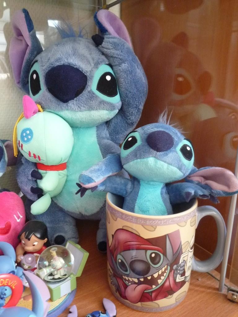 Lilo & Stitch P1030812