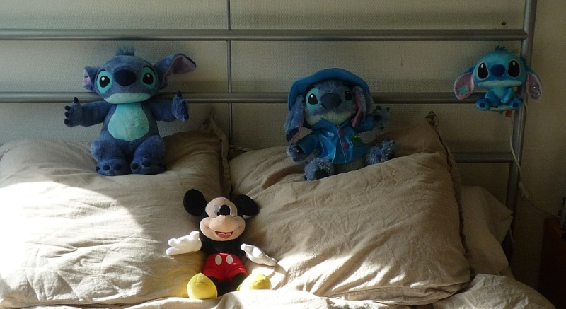Lilo & Stitch P1030815