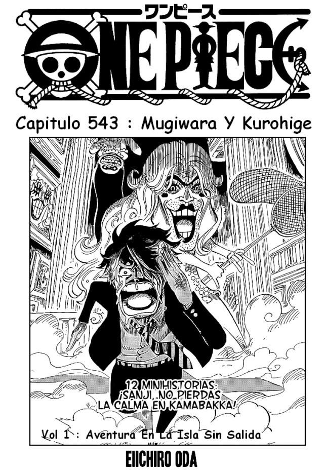 One Piece 543 [FanSub Gran Line] 112