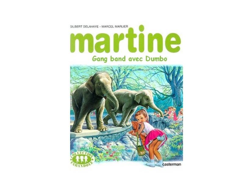 Martine, 2 qui la tienne..... Martin14