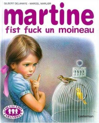 Martine, 2 qui la tienne..... Martin16