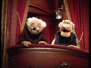 La leçon du Doc...en image Muppet10