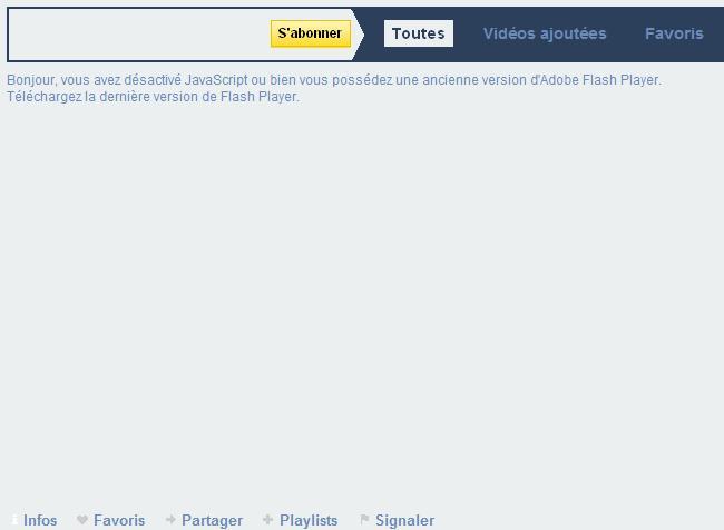 Je n'arrive pas à lire des vidéos sur Facebook - Page 2 Youtub10