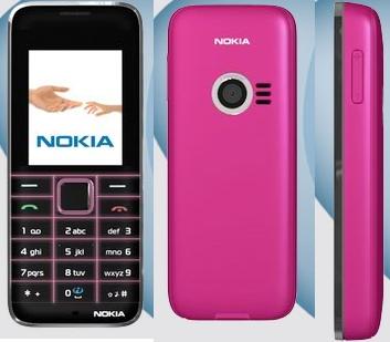 Mobili telefoni.... Nokia-10
