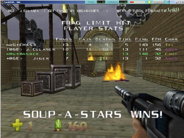 Last pr0 screenshots Kgbbge10