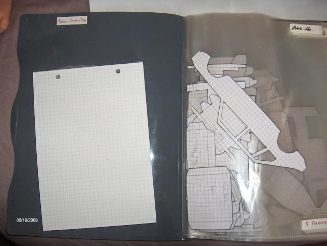 le matos neccesaires pour construires des objets en cannettes Hpim3312