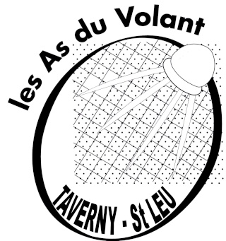 Les As du Volant - Badminton Club de TAVERNY - St LEU La FORET