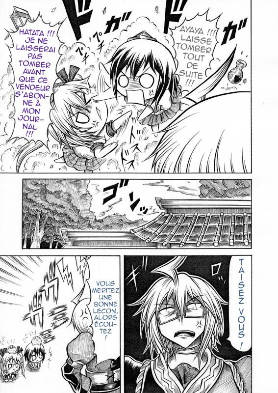 [Trad. par Lisianthus & HairMythe] Touhou Kourinden (Hidefu Kitayan) - Page 6 10010
