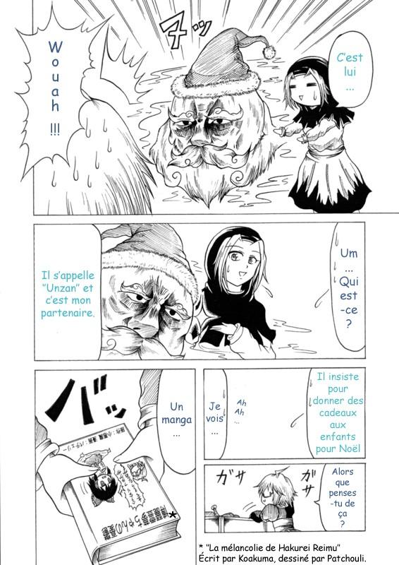 [Trad. par Lisianthus & HairMythe] Touhou Kourinden (Hidefu Kitayan) - Page 6 29n10