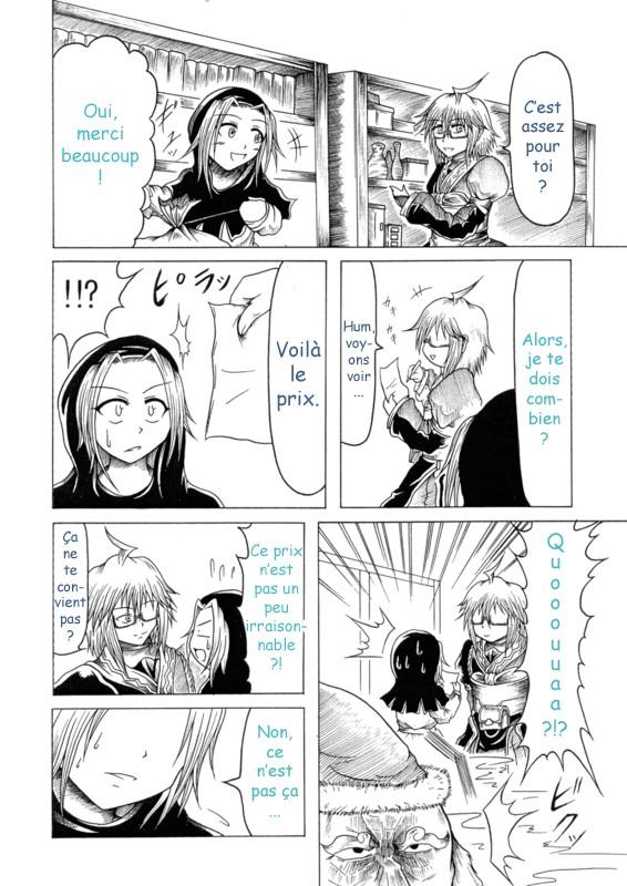 [Trad. par Lisianthus & HairMythe] Touhou Kourinden (Hidefu Kitayan) - Page 6 31n10
