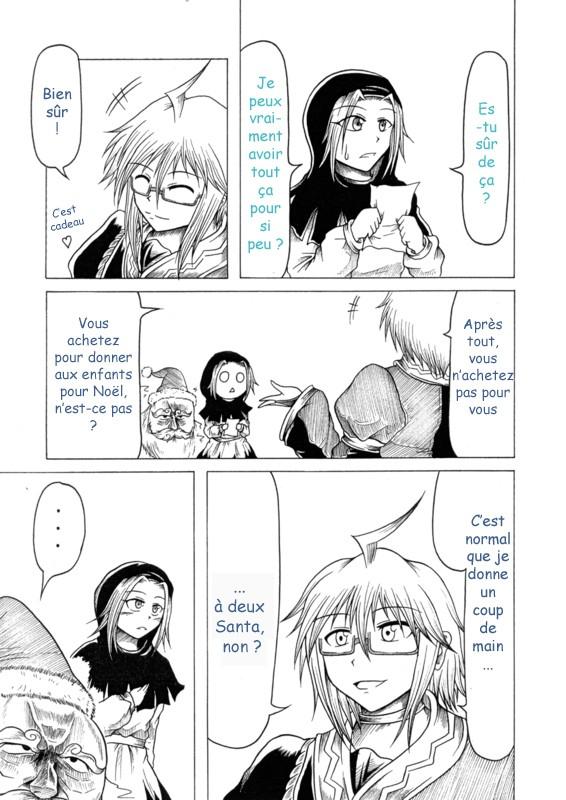 [Trad. par Lisianthus & HairMythe] Touhou Kourinden (Hidefu Kitayan) - Page 6 32n10