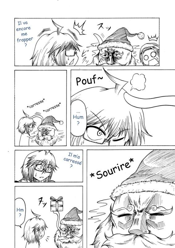 [Trad. par Lisianthus & HairMythe] Touhou Kourinden (Hidefu Kitayan) - Page 6 33n10