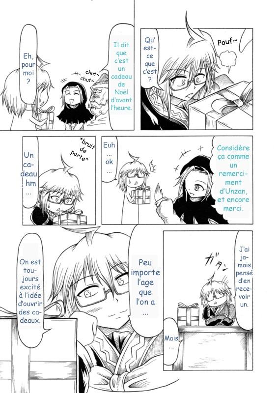 [Trad. par Lisianthus & HairMythe] Touhou Kourinden (Hidefu Kitayan) - Page 6 34n10