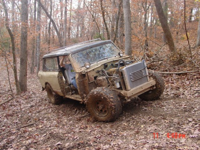 Gulches Off Road Park 20109410