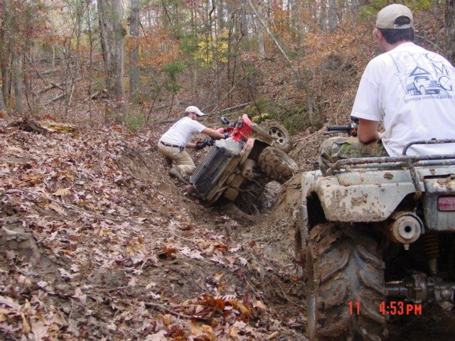 Gulches Off Road Park 22003110