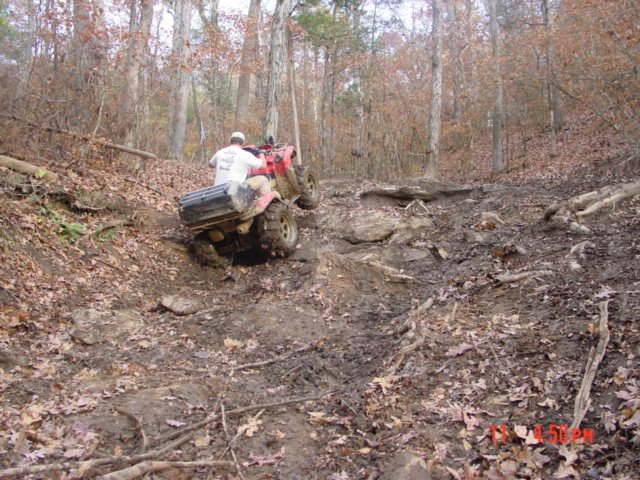 Gulches Off Road Park 25487110