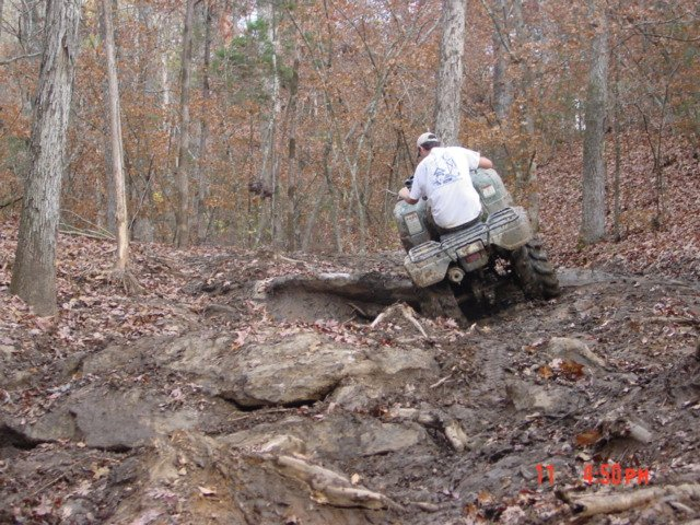 Gulches Off Road Park 29621411
