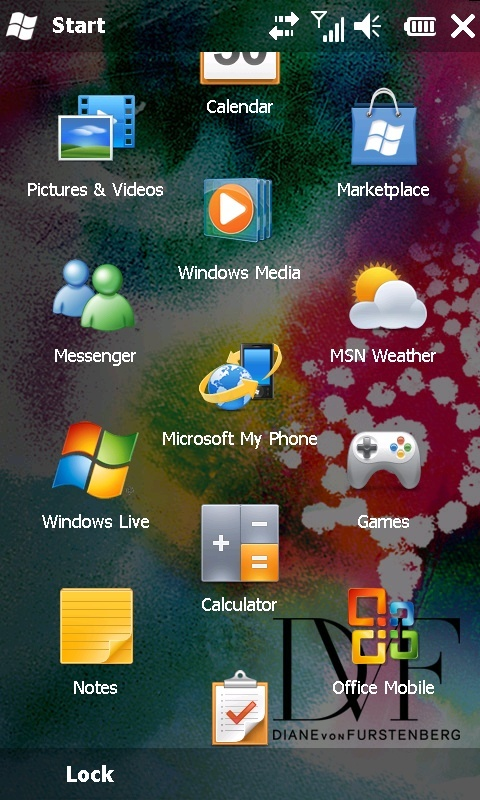 ROM Preview 6.5 build 21812 Screen11