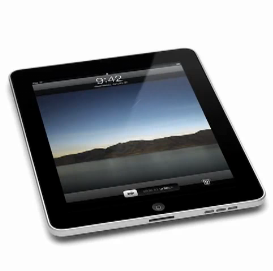 Expert sees security issues with the iPad Islate10