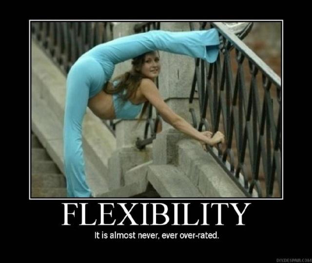 MARSBARS PICS Flexib10