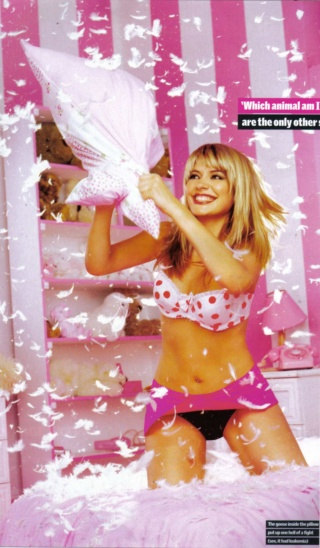 HOLLY WILLOUGHBY H310
