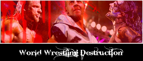 World Wrestling Destruction