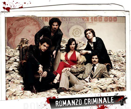 Romanzo criminale streaming seconda serie ITALIANO completa 23720010