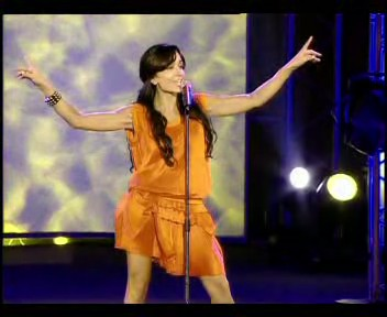 """Jenifer """"Concert pour la tolérance"""" HDTV.1080i Jenife10"""