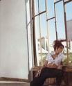 Mylène sous le Nikon ! 1996ka13