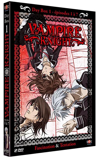 Fanclub Vampire knight - Page 2 37000910